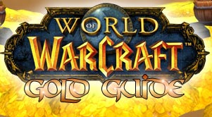 WoW Gold Guide